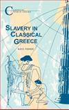 Slavery in Classical Greece, Fisher, N. R. E., 1853991341