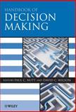 Handbook of Decision Making, , 1405161353