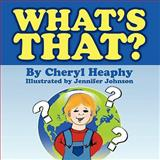What's That?, Cheryl Heaphy, 1432721356