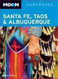 Moon Santa Fe, Taos and Albuquerque, Zora O'Neill, 1612381359