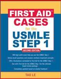 First Aid Cases for the USMLE Step 1 9780071601351