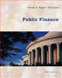 Public Finance, Gayer, Ted and Rosen, Harvey S., 0073511358