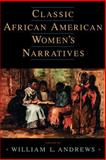 Classic African American Women's Narratives, , 0195141350