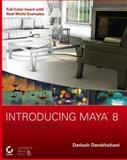 Introducing Maya 8, Dariush Derakhshani, 0470051353