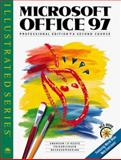 Microsoft Office 97, Professional Edition, Reding, Elizabeth Eisner and Swanson, Marie L., 0760051356