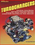 Turbochargers, Hugh MacInnes and Betty MacInnes, 0895861356