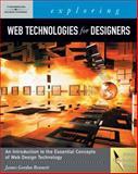 Exploring Web Technologies for Designers (Book Only), Bennett, James, 1111321353