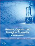 General, Organic, and Biological Chemistry : A Guided Inquiry, Garoutte, Michael P. and Mahoney, Ashley B., 1118801350