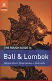 The Rough Guide to Bali and Lombok, Lucy Ridout and Rough Guides Staff, 1405381353