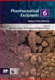 Handbook of Pharmaceutical Excipients, , 1582121354