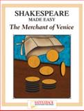 The Merchant of Venice, William Shakespeare and Tanya Grosz, 1599051354