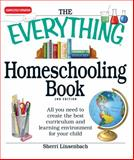 The Everything Homeschooling Book, Sherri Linsenbach, 1605501352