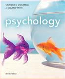 Psychology, Ciccarelli, Saundra K. and White, J. Noland, 0205011357
