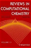 Reviews in Computational Chemistry, , 047133135X