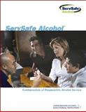 ServSafe Alcohol : Fundamentals of Responsible Alcohol Service with Exam Answer Sheet, NRA Educational Foundation Staff, 0471711357