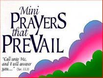 Mini Prayers That Prevail, Richard, 0932081355