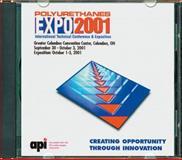 API Polyurethanes Expo 2001, Api Api, 1587161354