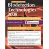 12th Annual International Biodetection Technologies 2008 Conference Documentation Spiral Bound and CD-ROM, , 1594301352