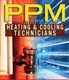 Practical Problems in Mathematics for Heating and Cooling Technicians, DeVore, Russell B., 1111541353