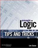Emagic Logic Tips and Tricks, Sasso, Len, 1592001351