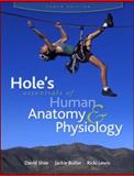 Hole's Essentials of Human Anatomy and Physiology, Lewis, Ricki and Shier, David, 0077221354