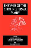Enzymes of the Cholinesterase Family 9780306451355
