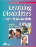 Learning Disabilities, Gates, Bob, 0443071357