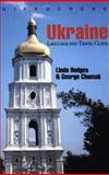 Language and Travel Guide to Ukraine, Linda Hodges and George Chumak, 0781801354