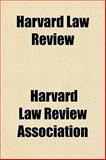 Harvard Law Review, Harvard Law Review Association, 1155021355