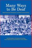 Many Ways to Be Deaf