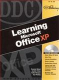 Learning Microsoft Office XP, Weixel, Suzanne and Fulton, Jennifer, 158577135X