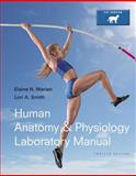 Human Anatomy and Physiology Laboratory Manual, Cat Version, Marieb, Elaine N. and Smith, Lori A., 0321971353