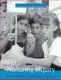 Nurturing Inquiry : Real Science for the Elementary Classroom, Pearce, Charles R. and Saul, Wendy, 0325001359