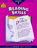 Reading Skills, Elizabeth Strauss, 0887431356