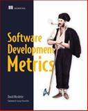 Software Development Metrics, Nicolette, Dave, 1617291358