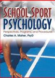 School Sport Psychology 9780789031358
