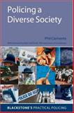 Policing a Diverse Society, Clements, Phil, 0199291357