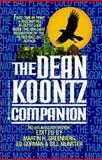 The Dean Koontz Companion, Martin Greenberg, 0425141357