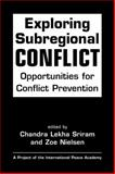From Promise to Practice : Strengthening UN Capacities for the Prevention of Violent Conflict, , 1588261352