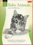 Baby Animals / Drawing, Cindy Smith, 1600581358