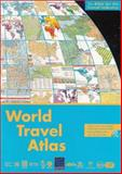World Travel Atlas 2001-2002, Mike Taylor, 1902221354