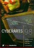 Cyberarts 98 : .net, Interactive Art, Computer Annimation/Visual Effects, Computeeer Music, U19/Cybergeneration, , 3211831355
