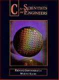 C for Scientists and Engineers, Johnsonbaugh, Richard and Kalin, Martin, 0023611367