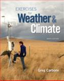 Exercises for Weather and Climate 9th Edition