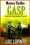 GASP:Julie Eco-Cop # 2, L. LoPinto and C. LoPinto, 1495231364