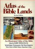 Atlas of the Bible Lands 9780805411362