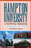 Hampton University, Martha E. Dawson, 0931761360