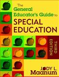 The General Educator's Guide to Special Education, , 1412971365