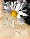 What Happened to Lily, mary anglin, 149590136X