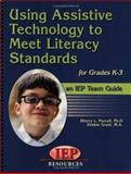 Assistive Technology Solutions : For IEP Teams, Purcell, Sherry L. and Grant, Debbie, 1578611369